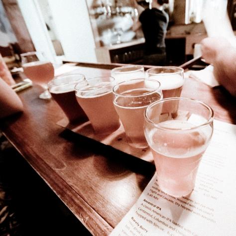 Как правильно фотографировать пиво? Трюк 1. Что на картинке?