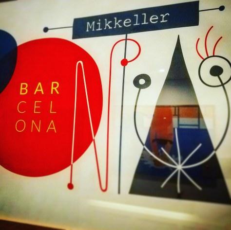 Крафтовая пивоварня. Mikkeler Barcelona Brewery.