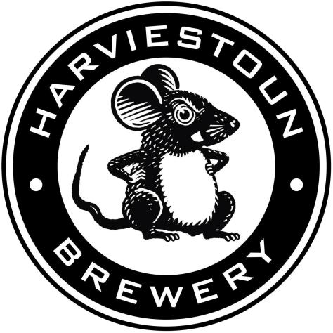 Harviestoun Brewery. Лого пивоварни.