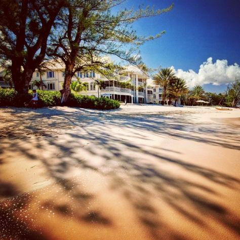Каймановы острова. [Cayman Islands. Grand Cayman.]
