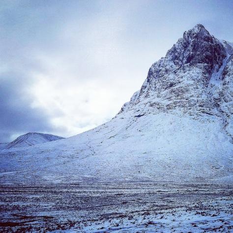 Регионы Шотландии. Highlands. Cairngorms.