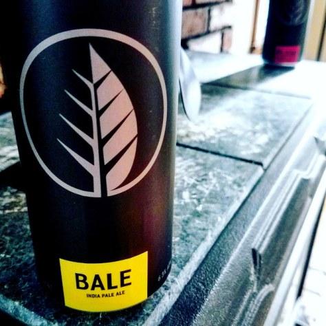 Обзор пива. Deciduous Bale.