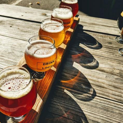 Обзоры пива