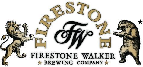 Пивоварня месяца. Январь 2018. Firestone Walker. Лого.