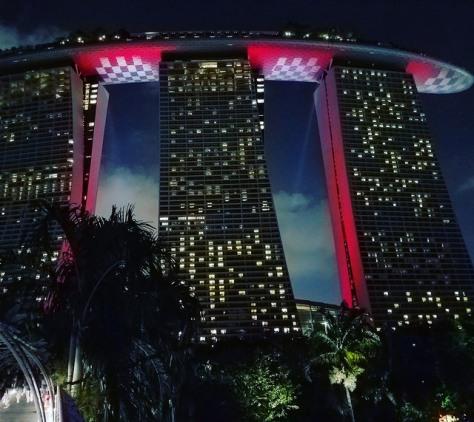 Сингапур. [Singapore.]