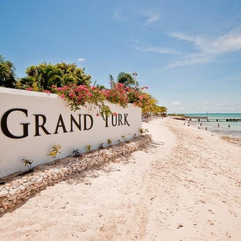 Тёркс и Кайкос. Гранд Тёрк. [Turks and Caicos. Grand Turk.]