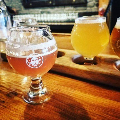 Крафтовая пивоварня. Medusa Brewery.