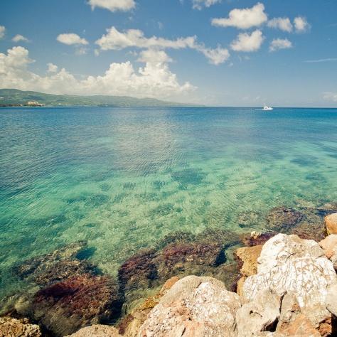 Ямайка. [Jamaica.]