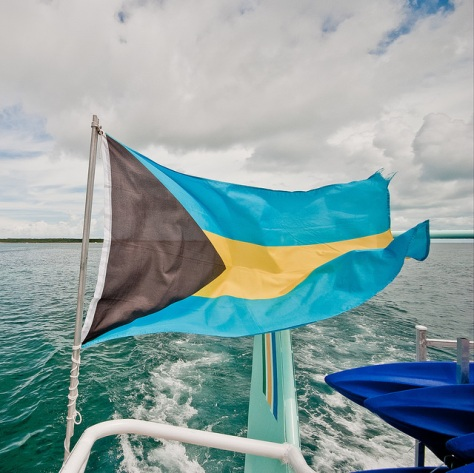 Багамы. Нассау. [Bahamas. Nassau.]