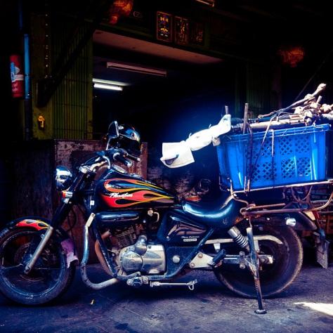 Тайланд. Банкок. [Thailand. Bangkok.]