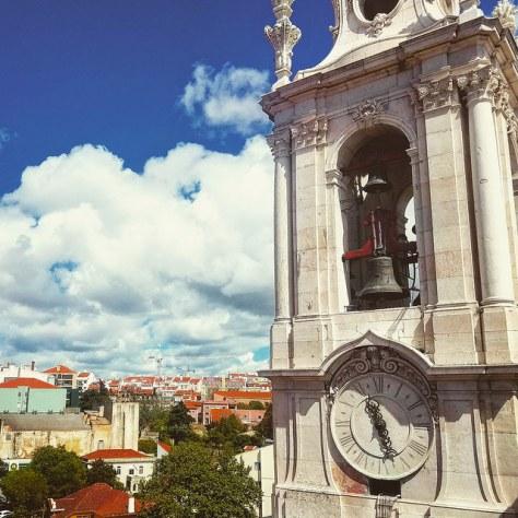 Португалия. Лиссабон. [Portugal. Lisbon.]