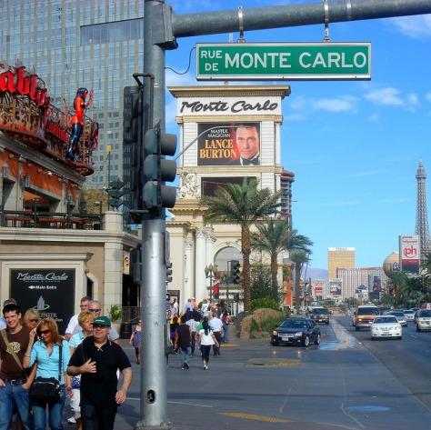 Пять причин любить и ненавидеть Лас Вегас. Советы путешественникам.
