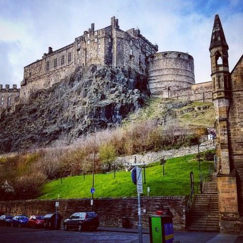 Пять причин любить и ненавидеть Эдинбург. Советы путешественникам.