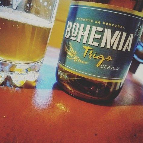 Португальское крафтовое пиво. 2018.