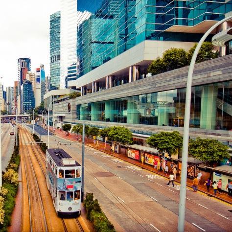 Пять причин любить и ненавидеть Гонконг. Советы путешественникам.