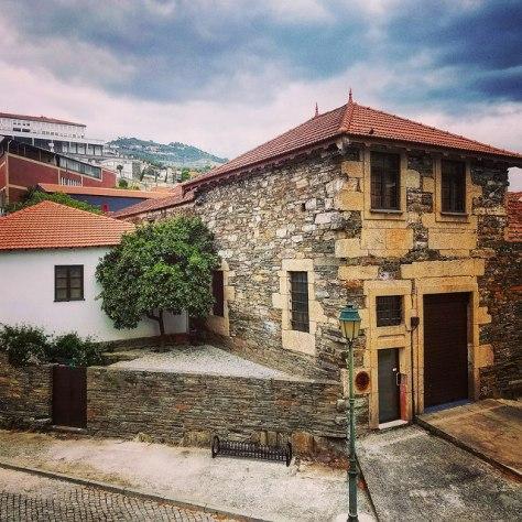Португалия. Долина Дору. [Portugal. Douro Valley.]