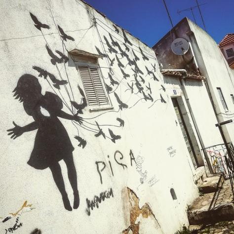 Пять причин любить и ненавидеть Лиссабон. Советы путешественникам.