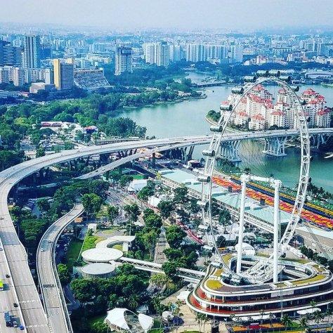 Пять причин любить и ненавидеть Сингапур. Советы путешественникам.