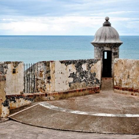 Пуэрто Рико. Сан Хуан. [Puerto Rico. San Juan.]