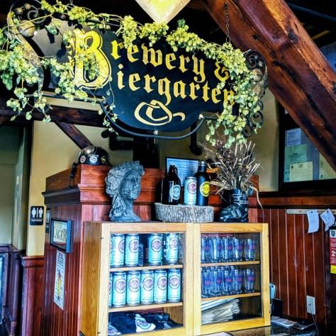 Крафтовая пивоварня. One Love Brewery.