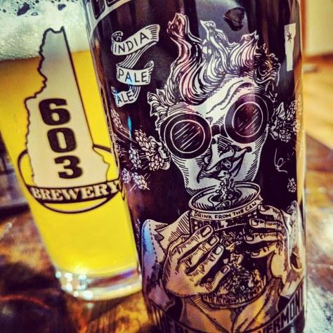 [Сравнение пива]. Heady Topper vs Focal Banger.