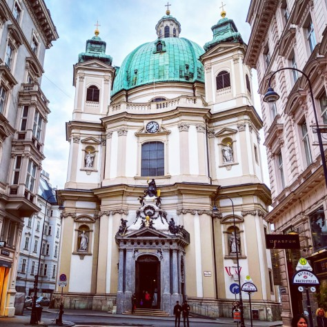Австрия. Вена. [Austria. Vienna.]