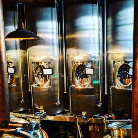 Пивоварня. Pivovar Stare Mesto. Фотоотчёт.