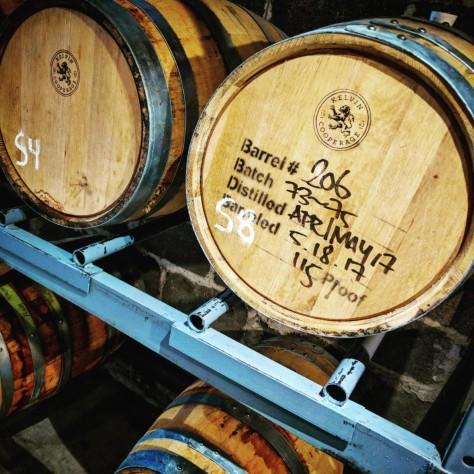 Крафтовая пивоварня. Remnant Brewing.