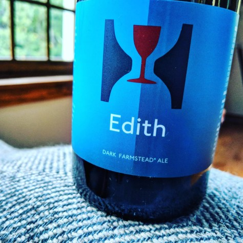 Обзор пива. Hill Farmstead Edith.