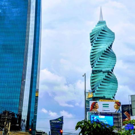 Панама Сити. [Panama City.]