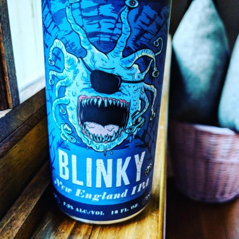 Woodland Farms Blinky. [Обзор пива].