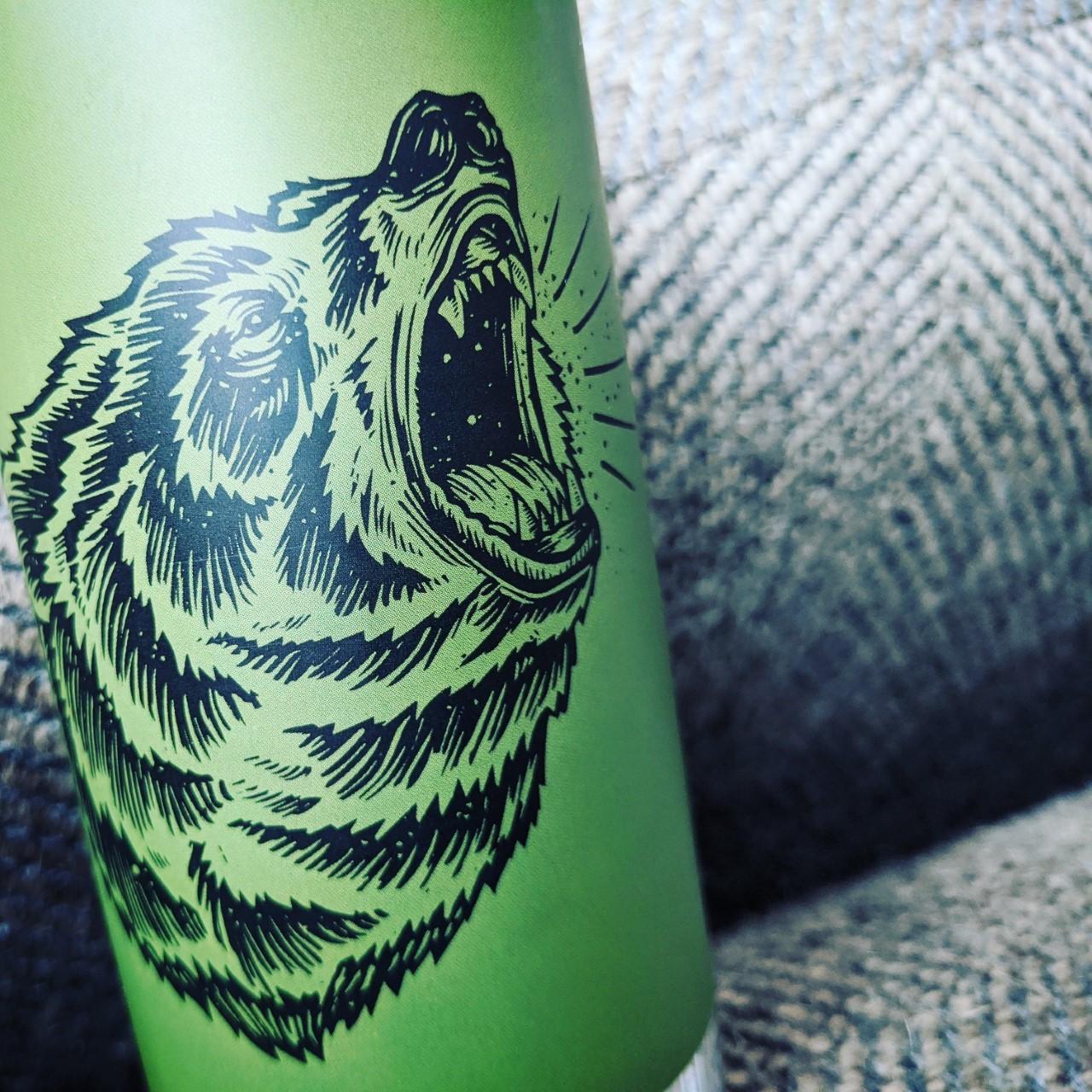 Tree House Bear. [Обзор пива].