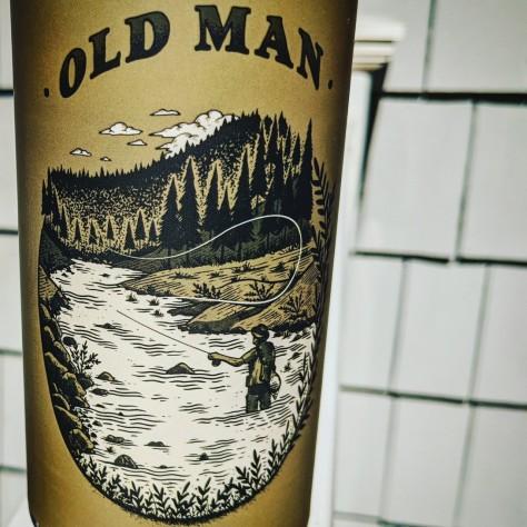 Tree House Old Man. [Обзор пива].