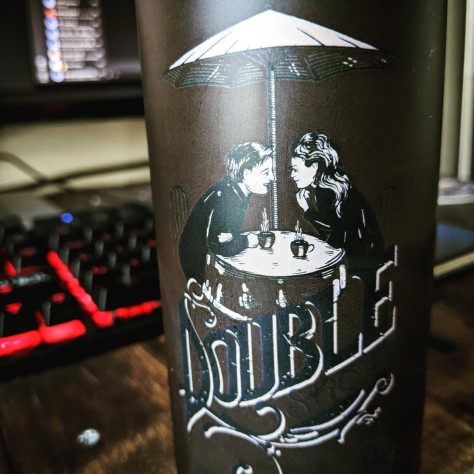 Tree House Double Shot - Espresso. [Обзор пива].
