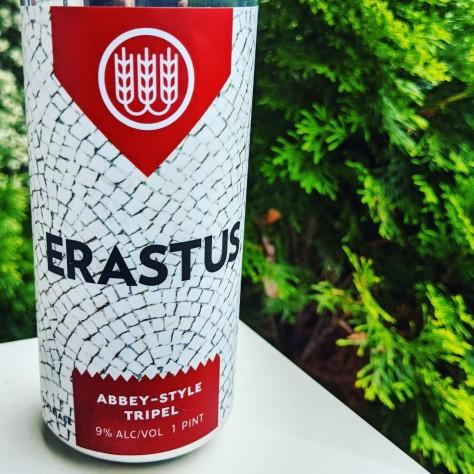Schilling Erastus. [Обзор пива].