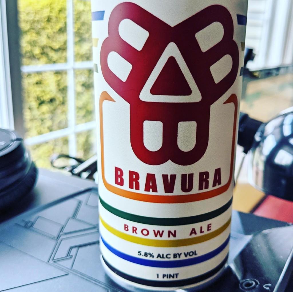 Bissell Brothers Bravura. [Обзор пива].